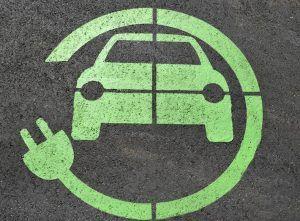 renting coche electrico