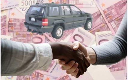 como comprar un coche de renting