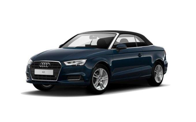 Reting Audi A3 Cabrio