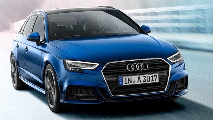Reting Audi A3 Sportback g-tron