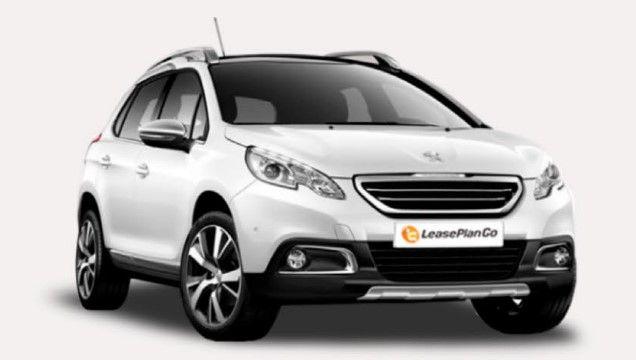 Peugeot 2.008 Active Puretech 100 S&S BVM6