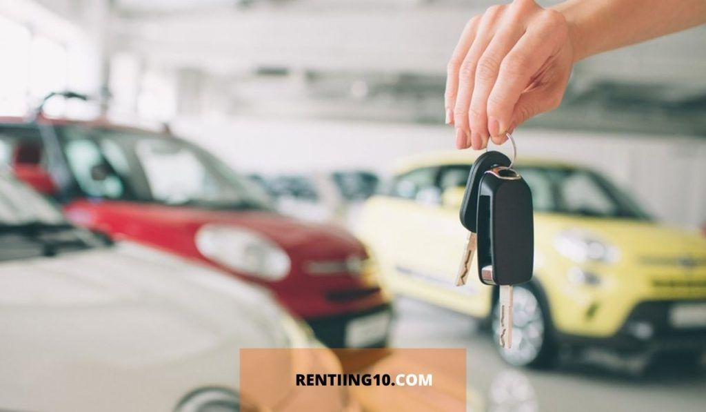 Renting flexible particulares