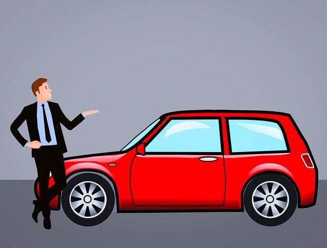 Cómo saber si un coche tiene deudas pendientes