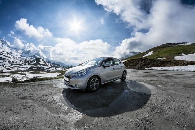 Top 4: Peugeot 208