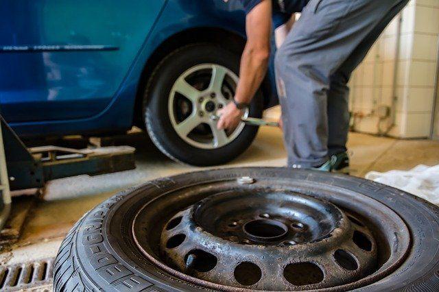 donde, cuando y cuanto cuesta el cambio de neumáticos
