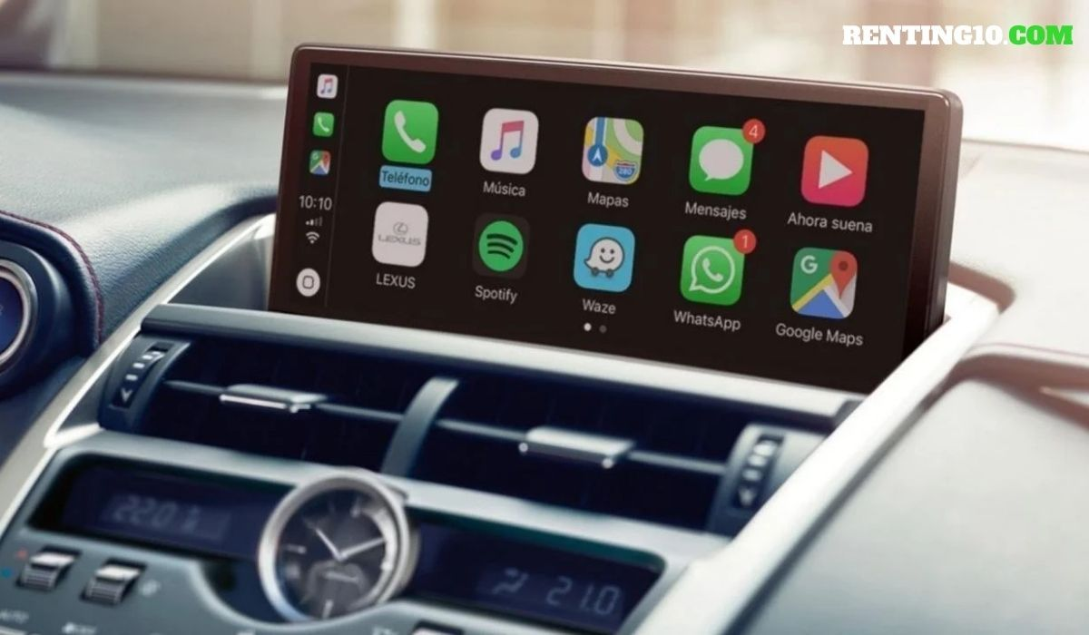 ¿Qué funciones cumple Android Auto?