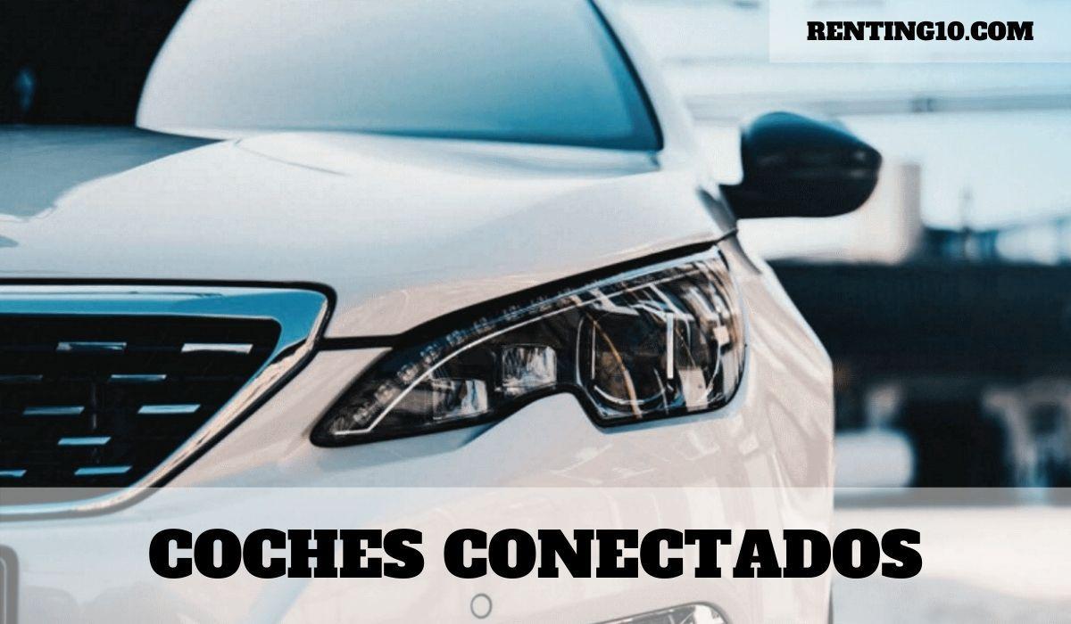 Coches conectados: Tecnologías para desarrollar el vehículo del futuro