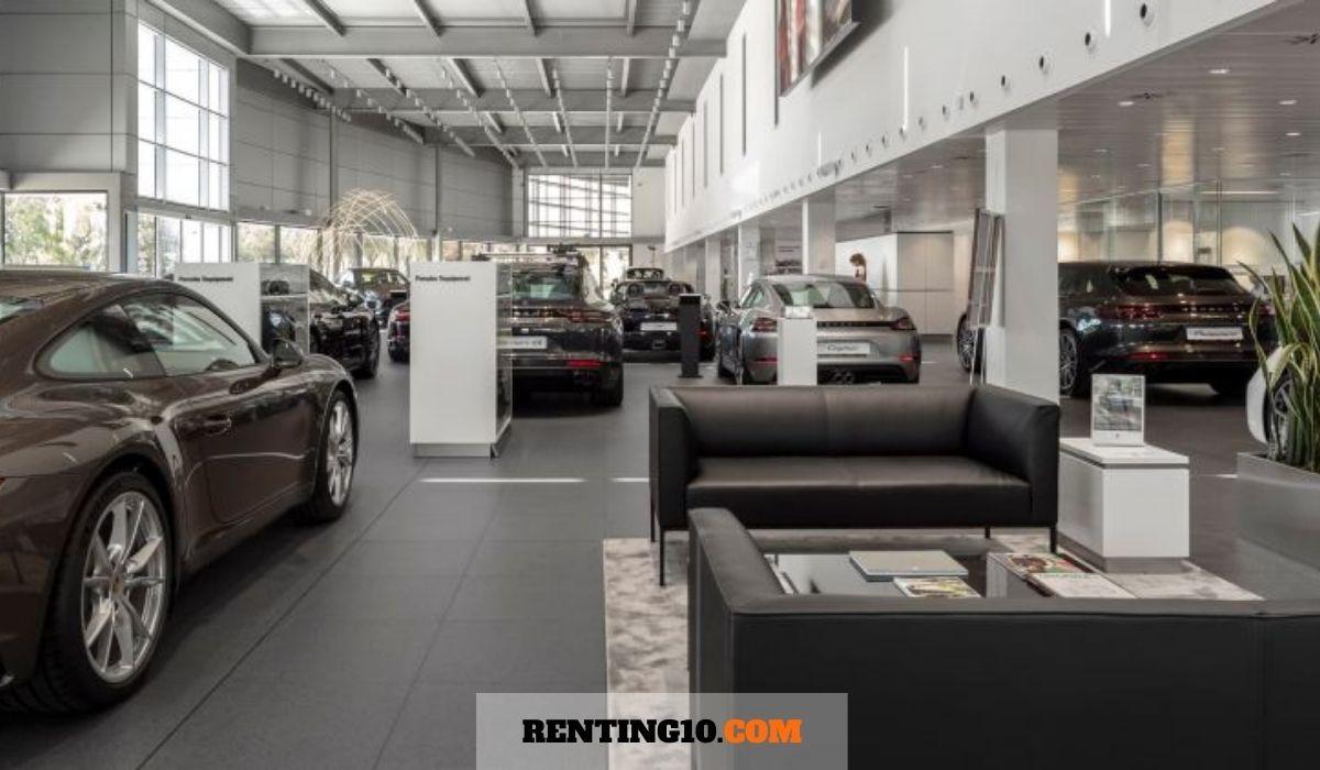 ¿Por qué rentar un modelo de segunda mano en lugar de comprar un coche nuevo?