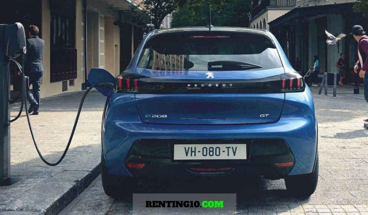 Ahora, ¿cómo funciona un coche eléctrico?