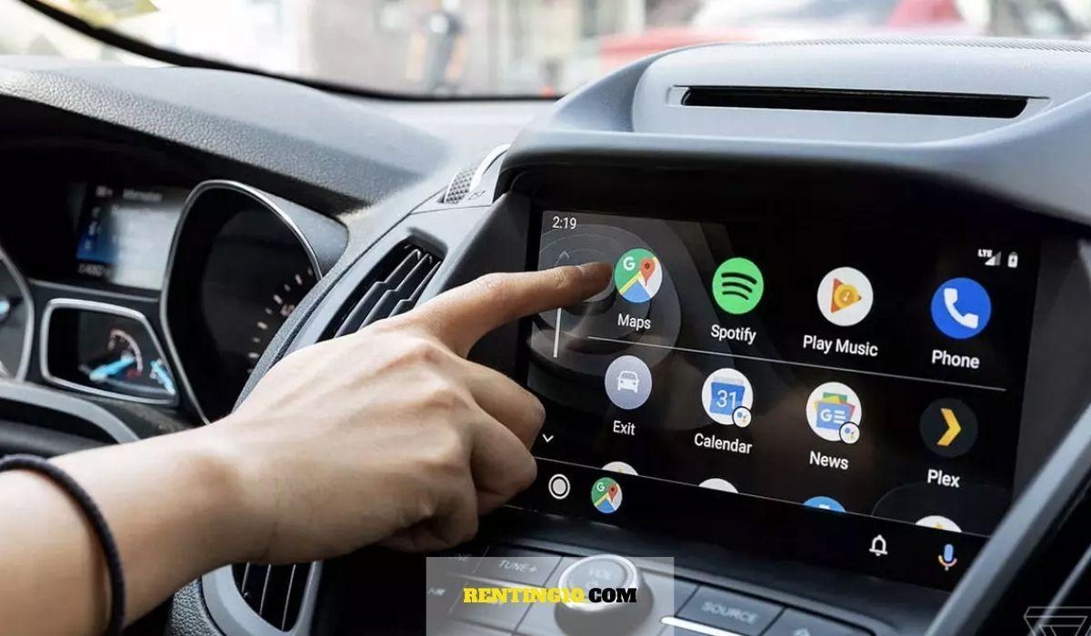 ¿Cómo se usa Android Auto?