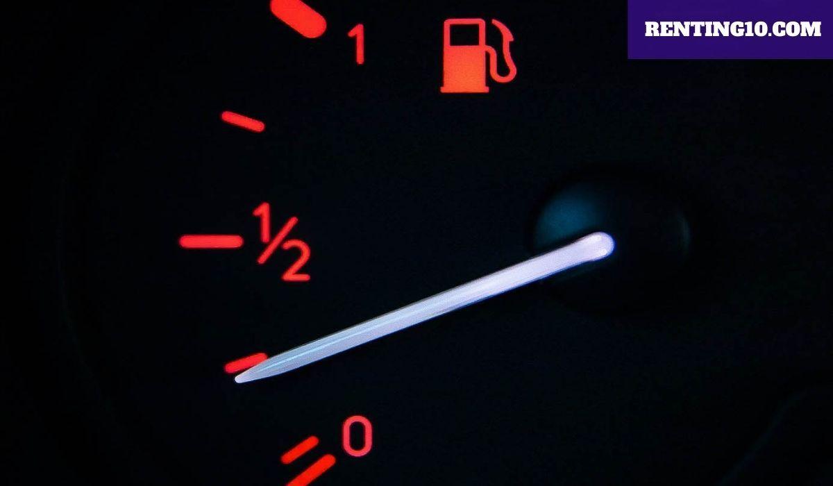 5. Nivel de combustible