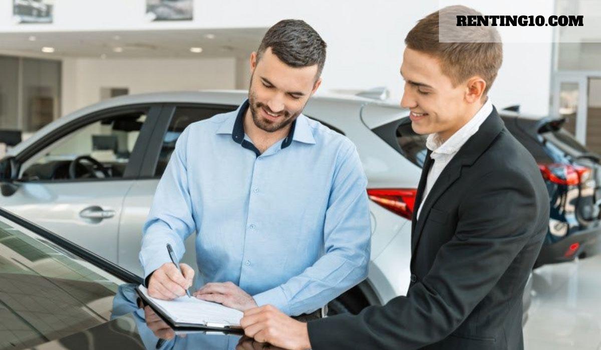 ¿Cuánto tardan en darte un coche nuevo en stock?