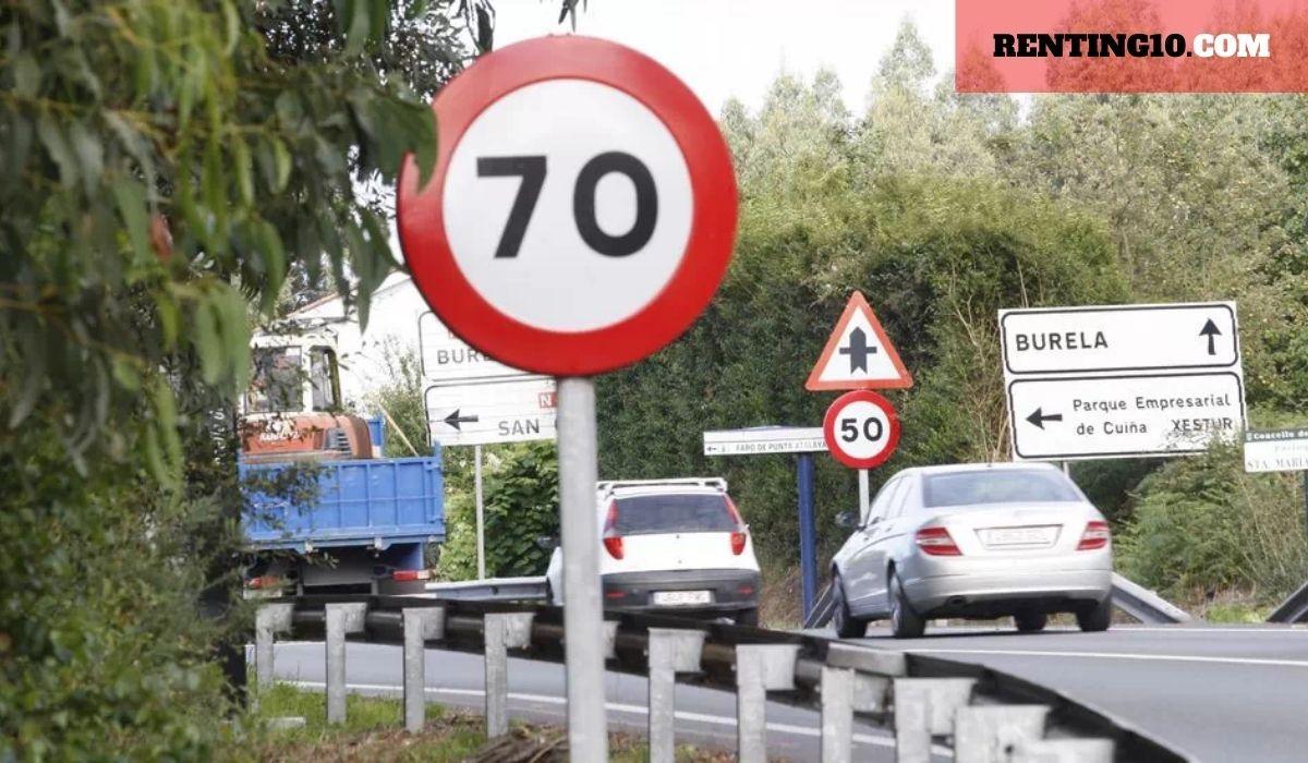 ¿En qué consiste el sistema de reconocimiento de señales de tráfico?