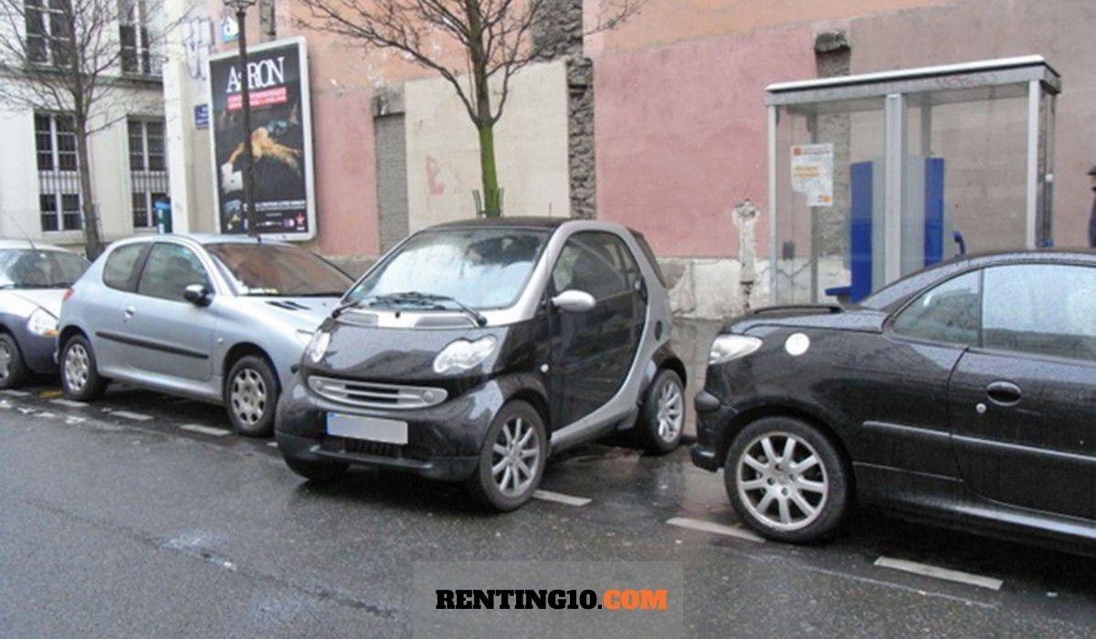 Principales ventajas de los sensores y cámaras para aparcar