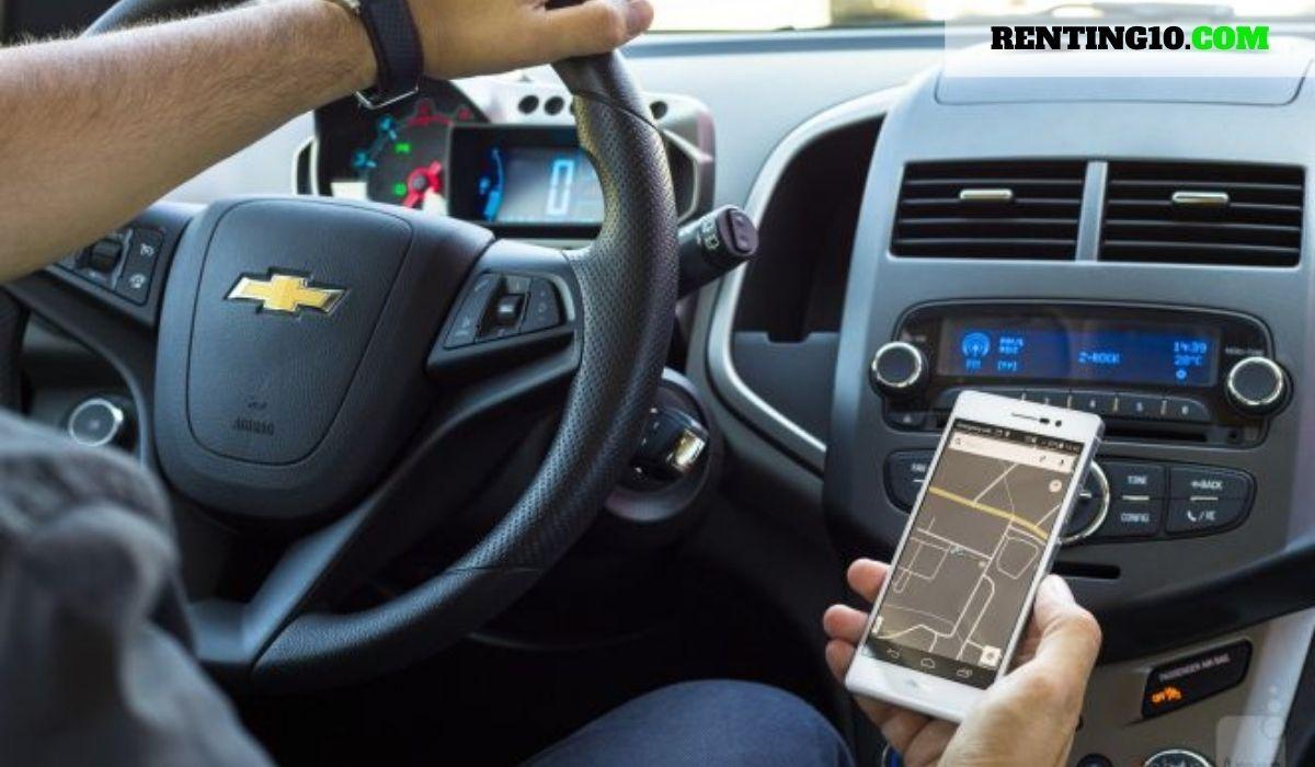 ¿Qué puedes hacer con un coche conectado a un Bluetooth?