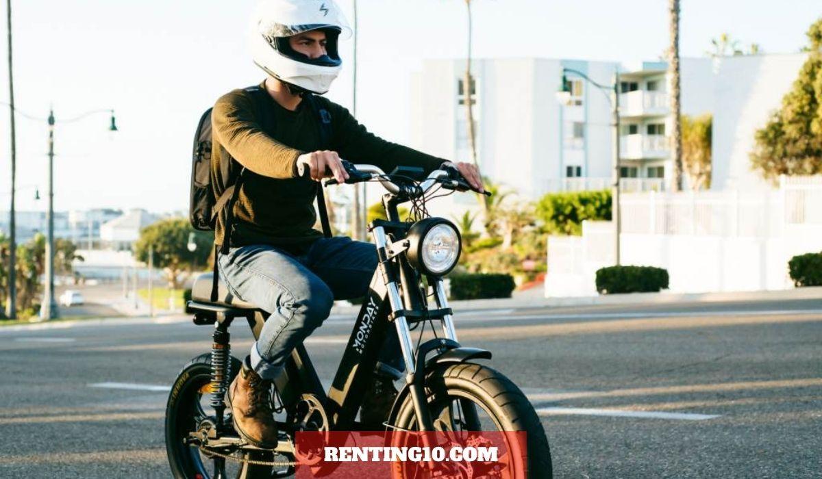 2. Ciclomotores