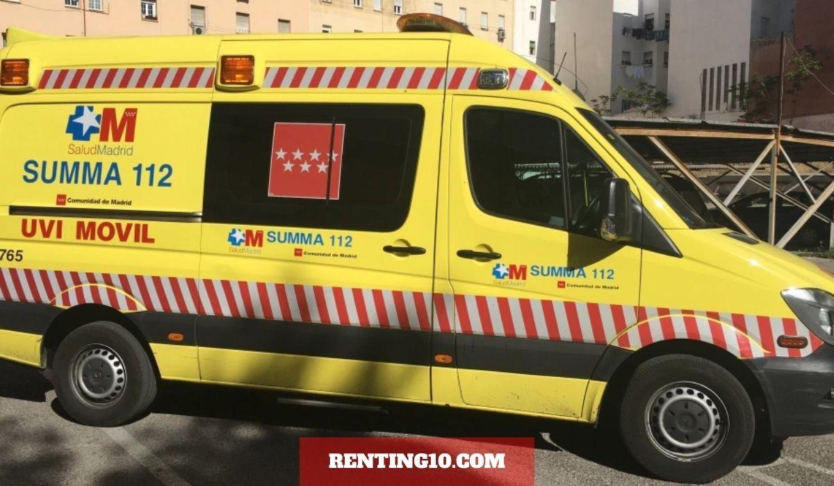 8. Ambulancias, autobuses y transportes de servicios públicos