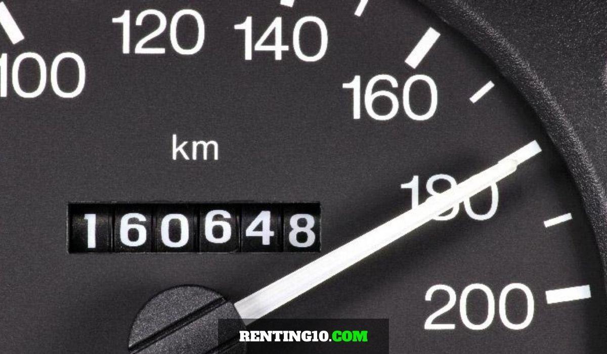 ¿Cómo calcular el número de kilómetros?