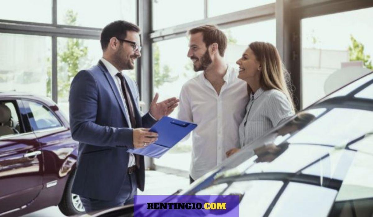 ¿Cuándo es conveniente financiar un coche?