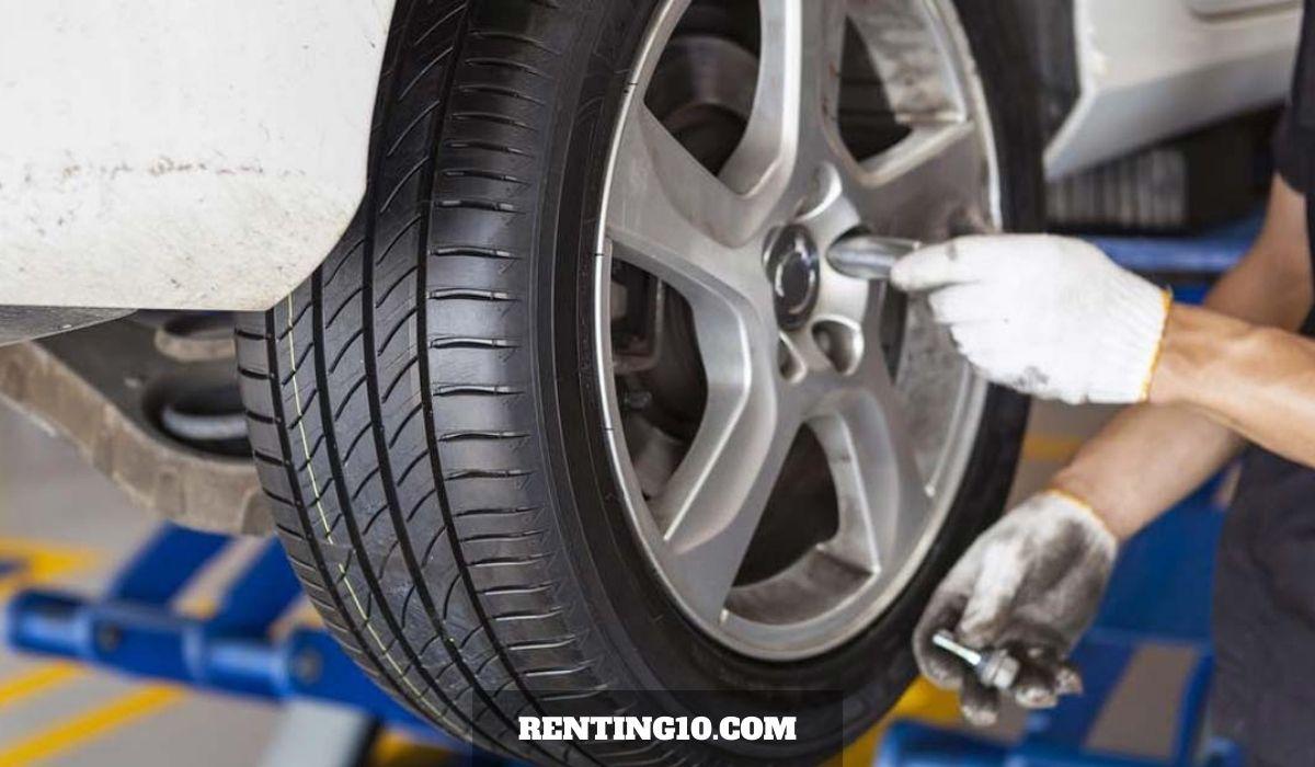 ¿Qué es el equilibrado de ruedas?