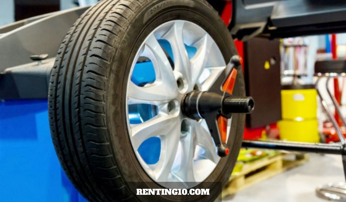 Equilibrado de ruedas: ¿Cómo se hace en un taller mecánico?