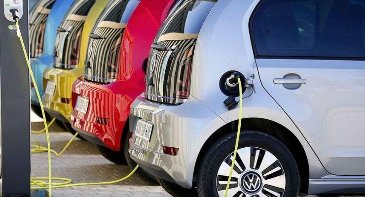 pros y contras renting de vehiculos electricos